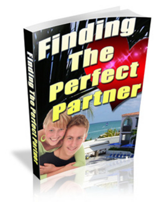 Product picture Finding the Perfect Partner-Attract love and your soul mate