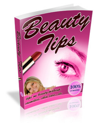 Product picture Health and Beauty Tips- beauty,cosmetics, hair, teeth