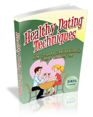 Product picture Healthy Dating and Relationships-Secret to attract
