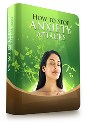 Product picture How To Stop Anxiety Attacks-End panic attacks and prevent an